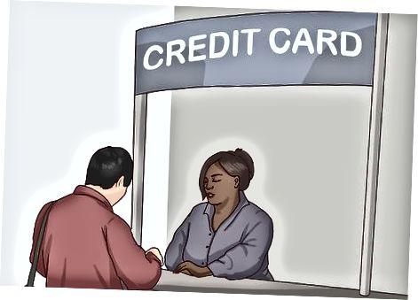 Kredit kartani tanlash