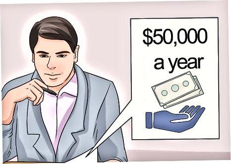 Bank menejeri bo'lishga qaror qilish