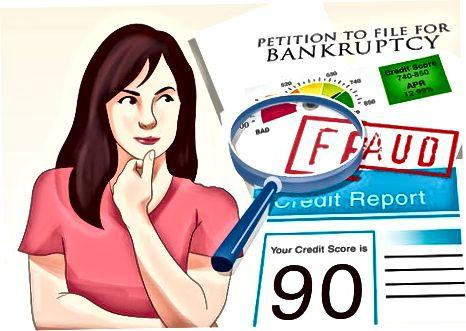 Sizning kreditingizni tekshirish