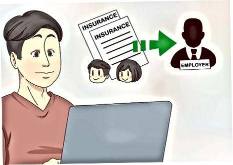 Konsolidácia zdravotného poistenia medzi manželmi