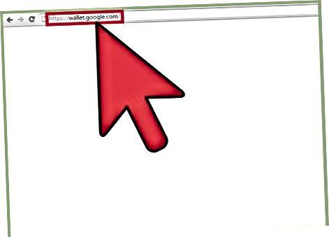 Google Pay веб-сайты арқылы картаны шығару