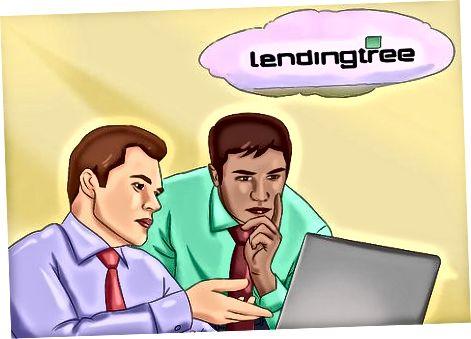 Õigustatud laenuandja leidmine