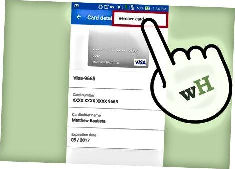 Google Pay мобильді қосымшасы арқылы картаны шығару (Android / iOS)