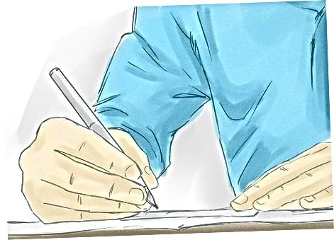 Nõutava paberimajanduse täitmine