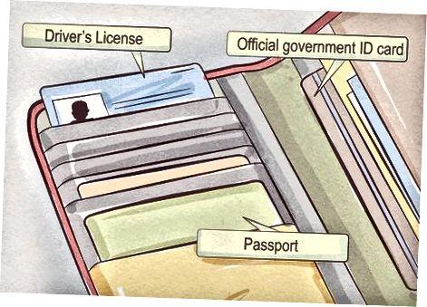 Ettevalmistused tšeki sertifitseerimiseks