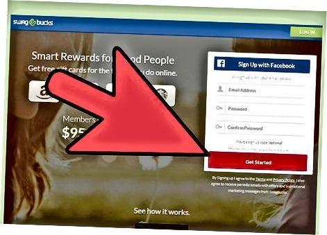 Зарађивање новца путем веб локација