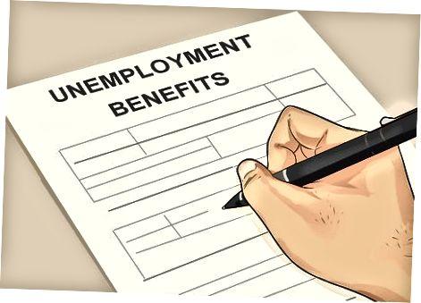 Töötushüvitiste säilitamine