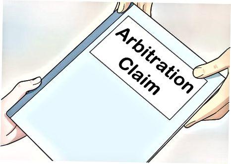 Arbitrajda qatnashish