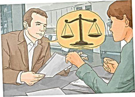 Isaduse määramine juriidiliste meetmete abil