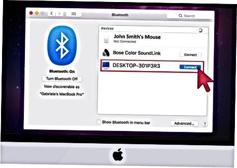 Použitie reproduktora Alexa s povolením na počítači Mac