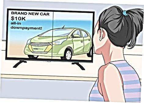 Rozdelenie televíznej reklamy