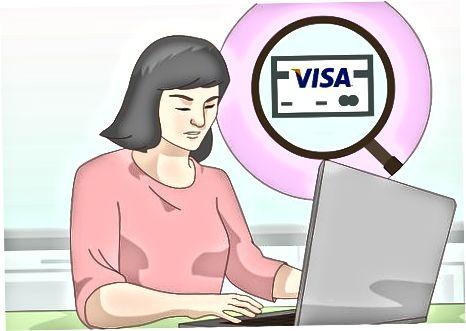 Xarid qilish uchun oldindan to'langan kredit kartasini topish