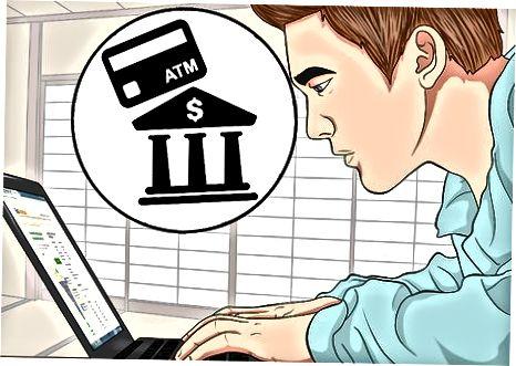 Bank hisobvarag'iga haq to'lanmasdan xarid qilish