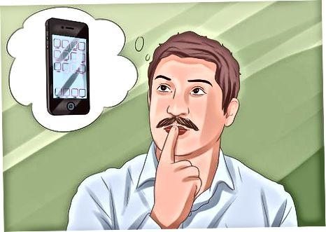 Uyali telefon do'konida nima qilish kerak
