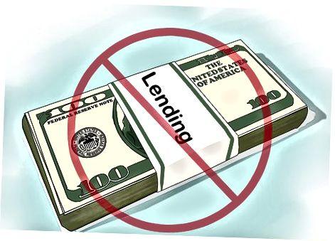 Vyhýbanie sa pasci na peniaze