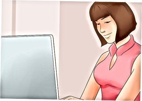Vajalike paberimaterjalide esitamine