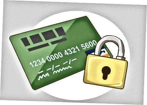 Õige krediitkaardi otsimine
