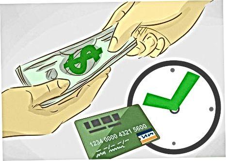 Krediidi taastamine