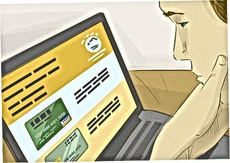 Kredit kartalar uchun to'g'ridan-to'g'ri murojaat qilish