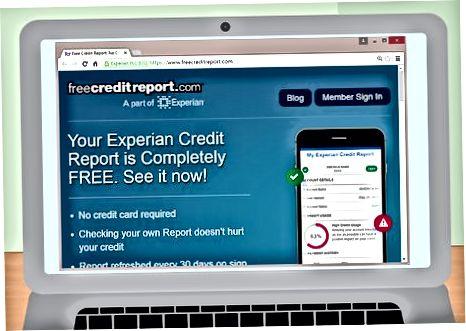 Sizning byudjetingizni, kreditingizni va ehtiyojlaringizni aniqlash