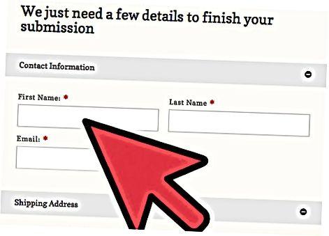 Kuidas saada veebis tasuta proove