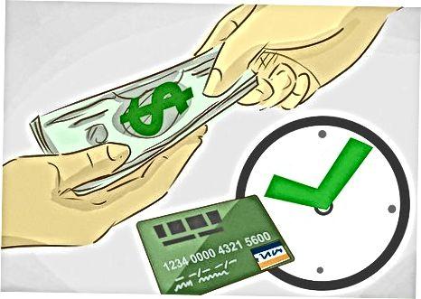 Kindlustatud krediitkaartide saamine pärast pankrotti