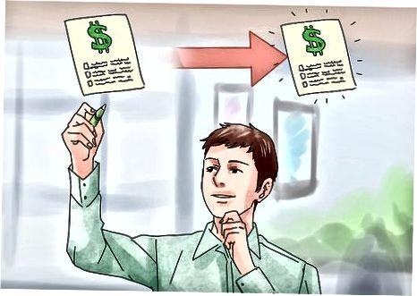 Skontrolujte a prehodnoťte svoj finančný plán
