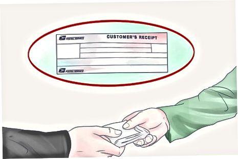 Uskutočnenie anonymnej hypotekárnej platby