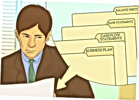 Toetuste ja laenude taotlemine