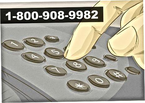 თქვენი ინდივიდუალური საგადასახადო ID (SSN ან ITIN) პოვნა.