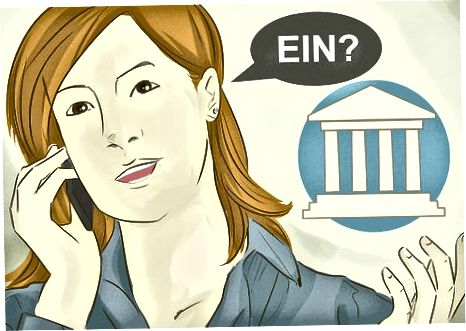 პირადობის მოწმობის მოძებნა (EIN)