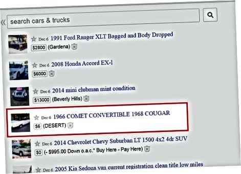 Identifikácia podvodných reklám