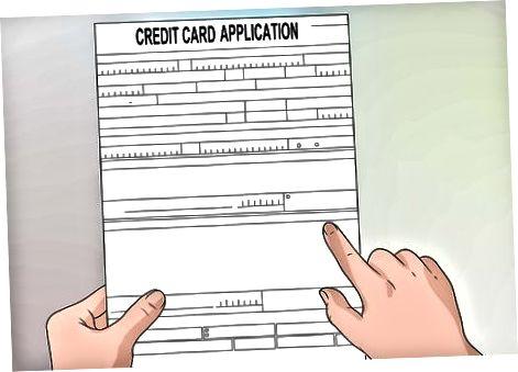 Kredit karta to'g'risida qaror qabul qilish