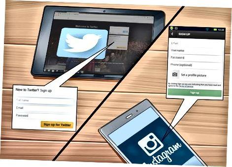 שימוש במדיה חברתית ובכלים מקוונים אחרים