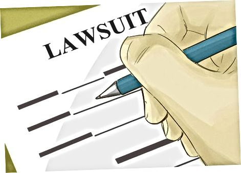 Kohtumääruse saamine tsiviilasjas