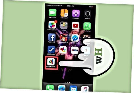 Pagdaragdag ng isang Card sa pamamagitan ng Google Pay Mobile App