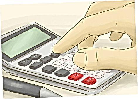 Izrada proračuna
