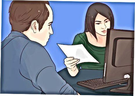 Skrive brevet ditt