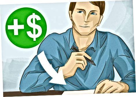 Uw inkomen verhogen
