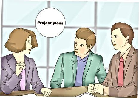 Рад на пројекту