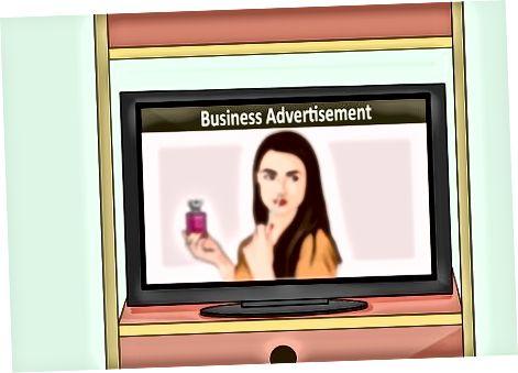 O'z biznesingizni marketing qilish