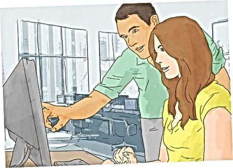 Používanie internetovej reklamy