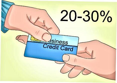 Kreditni yaratish