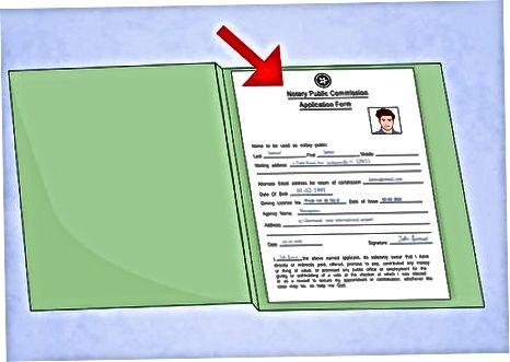 Florida notariusiga aylanish uchun murojaat qilish