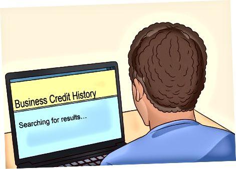Kreditingizni yaxshilash