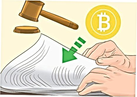 Bitcoins-ni tushunish