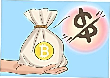 O'rganish Bitcoinlardan foydalanishning afzalliklari va kamchiliklari