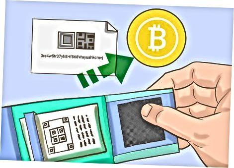 Bitcoin-ni saqlashni sozlash
