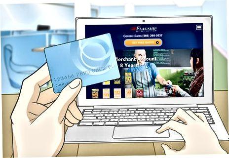 Kredit kartani telefon orqali qayta ishlash