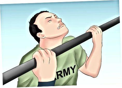 Armiya safiga qo'shilish